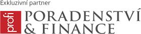 Partnerem projektu je společnost Profi poradenství a finance